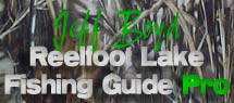 Reelfoot Lake Fishing Guide
