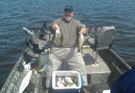Reelfoot Lake Duck Hunting and Fishing Guides