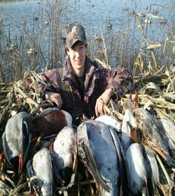 Reelfoot Lake Duck Hunting, Reelfoot Lake Duck Hunting Guide