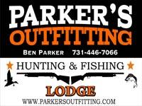 Reelfoot Lake Resorts and Lodging